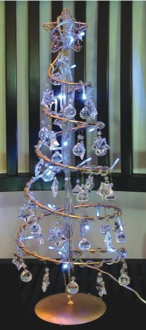 50 String Christmas Lights