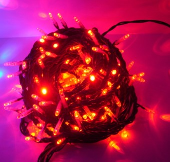 FY-01B-013 LED-kerstverlichti FY-01B-013 LED-kerstverlichting ingesteld lamp snaar keten - LED String Lightsmade ​​in China