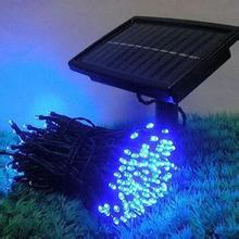 China manufacturer  FY-300L-SP Series 300 LED Solar String Lights on sales  distributor